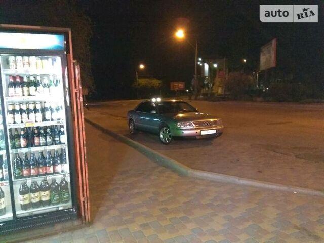 Ауді A8, об'ємом двигуна 0 л та пробігом 426 тис. км за 5200 $, фото 1 на Automoto.ua