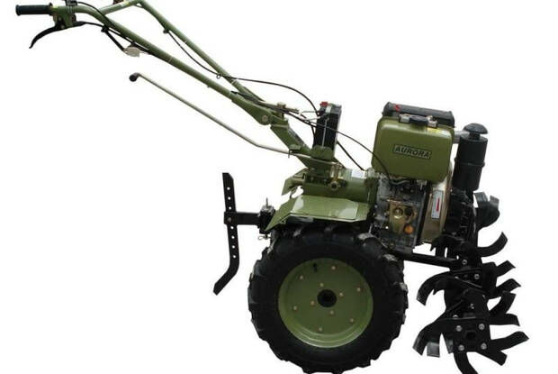 Аврора 135, об'ємом двигуна 0 л та пробігом 1 тис. км за 0 $, фото 1 на Automoto.ua