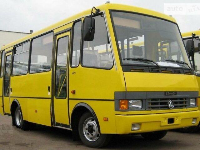 БАЗ А 079 Еталон, об'ємом двигуна 0 л та пробігом 124 тис. км за 26500 $, фото 1 на Automoto.ua