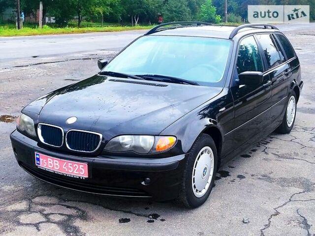 Черный БМВ 116, объемом двигателя 1.8 л и пробегом 171 тыс. км за 5150 $, фото 1 на Automoto.ua