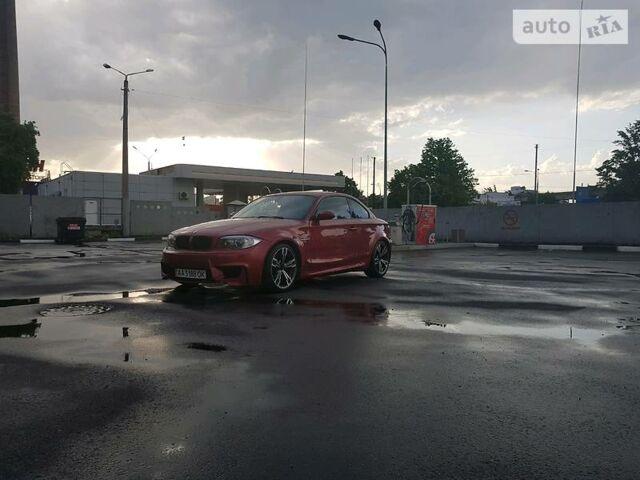 Червоний БМВ 125, об'ємом двигуна 3 л та пробігом 105 тис. км за 20000 $, фото 1 на Automoto.ua