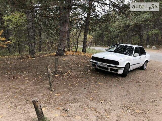 Білий БМВ 316, об'ємом двигуна 1.6 л та пробігом 300 тис. км за 1800 $, фото 1 на Automoto.ua