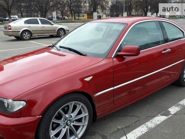 Червоний БМВ 320, об'ємом двигуна 2 л та пробігом 169 тис. км за 8999 $, фото 1 на Automoto.ua