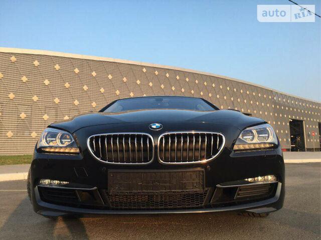 Чорний БМВ 340, об'ємом двигуна 3 л та пробігом 72 тис. км за 49999 $, фото 1 на Automoto.ua