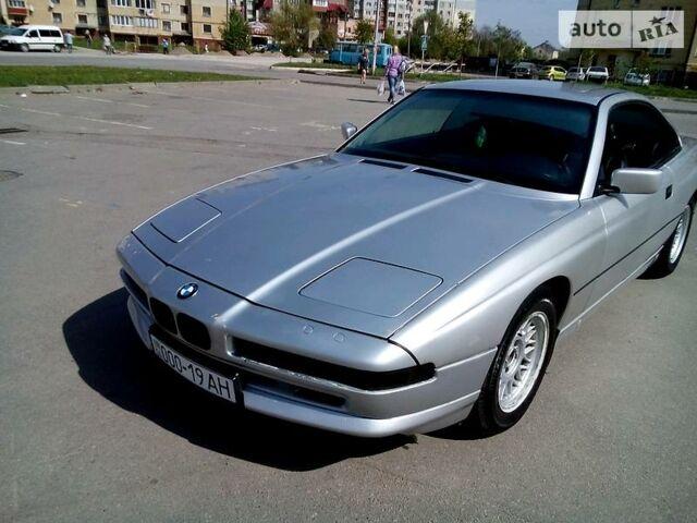 Срібний БМВ 8 Серія, об'ємом двигуна 5.4 л та пробігом 175 тис. км за 13450 $, фото 1 на Automoto.ua