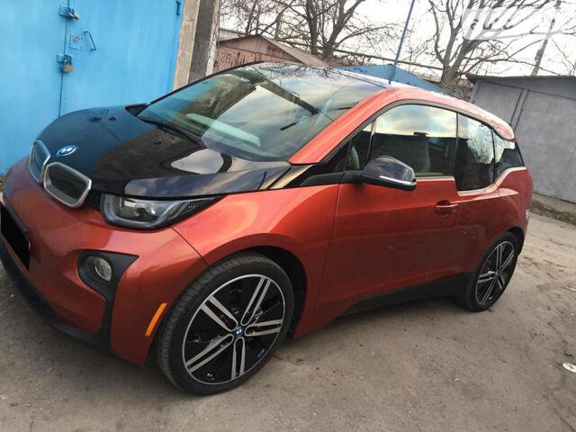 Оранжевый БМВ І3, об'ємом двигуна 0 л та пробігом 31 тис. км за 17500 $, фото 1 на Automoto.ua