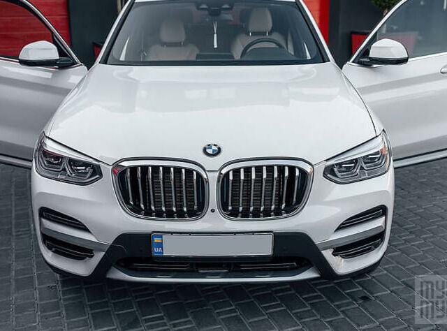 Белый БМВ Х3, объемом двигателя 2 л и пробегом 2 тыс. км за 42000 $, фото 1 на Automoto.ua