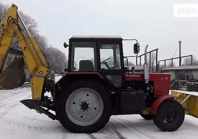 БОРЭКС 2102, объемом двигателя 0 л и пробегом 1 тыс. км за 2000 $, фото 1 на Automoto.ua