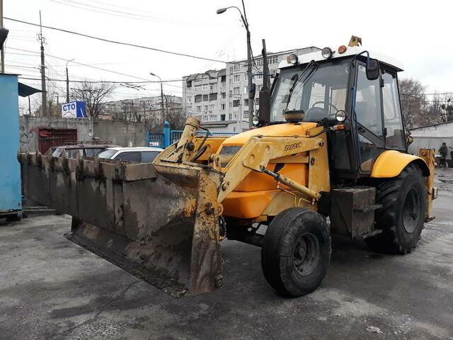 Оранжевый БОРЕКС 3106, об'ємом двигуна 4.75 л та пробігом 17 тис. км за 15500 $, фото 1 на Automoto.ua