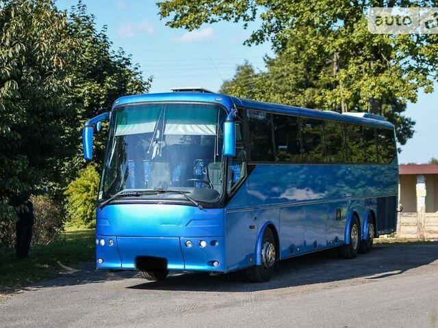 Синий Бова Футура ФХД, об'ємом двигуна 0 л та пробігом 800 тис. км за 26000 $, фото 1 на Automoto.ua
