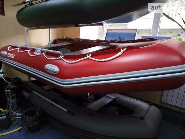 Червоний Бріг Б350, об'ємом двигуна 0 л та пробігом 1 тис. км за 1607 $, фото 1 на Automoto.ua