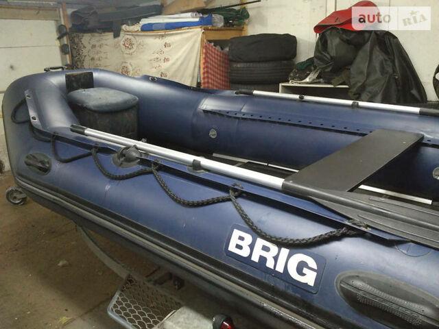 Синий Бриг Б380, объемом двигателя 0 л и пробегом 1 тыс. км за 793 $, фото 1 на Automoto.ua