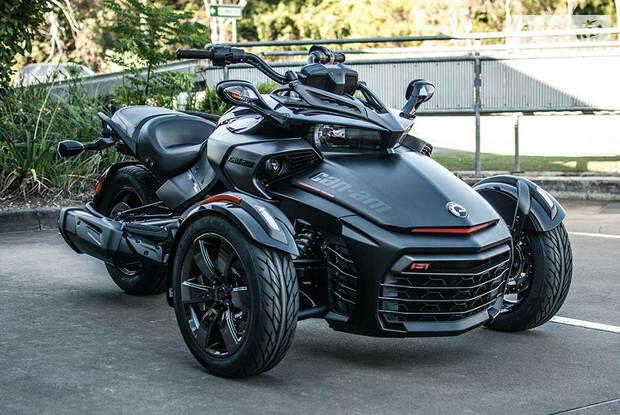 БРП Кан Ам, об'ємом двигуна 0 л та пробігом 1 тис. км за 23158 $, фото 1 на Automoto.ua