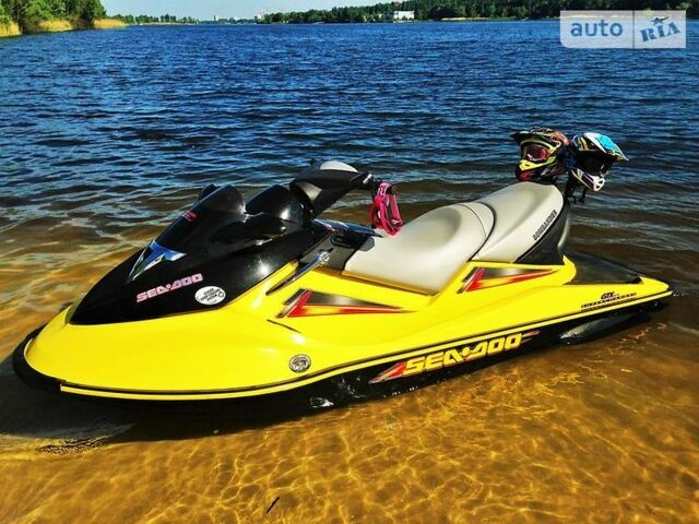 БРП ГТХ, об'ємом двигуна 0 л та пробігом 1 тис. км за 6800 $, фото 1 на Automoto.ua