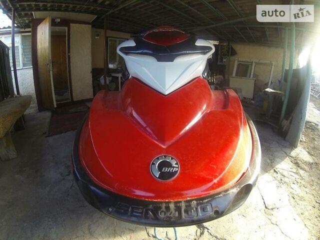 Червоний БРП РКСП, об'ємом двигуна 1.5 л та пробігом 305 тис. км за 6400 $, фото 1 на Automoto.ua