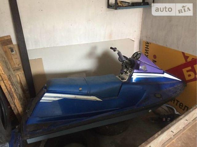 Синий БРП СПИ, объемом двигателя 0.6 л и пробегом 12 тыс. км за 750 $, фото 1 на Automoto.ua