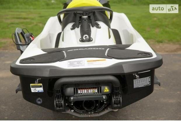БРП Сі-Доо, об'ємом двигуна 0 л та пробігом 1 тис. км за 21330 $, фото 1 на Automoto.ua