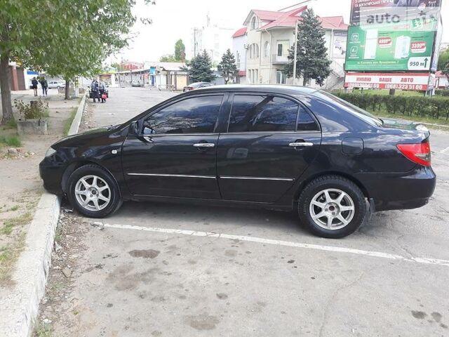 Черный БИД Ф3, объемом двигателя 1.6 л и пробегом 103 тыс. км за 4800 $, фото 1 на Automoto.ua
