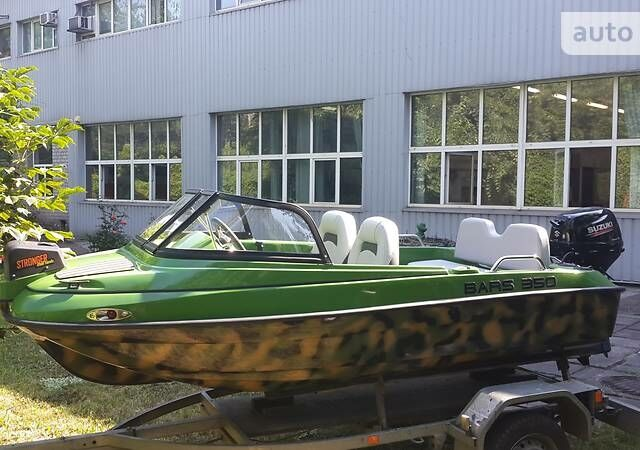 Барс 350, объемом двигателя 0 л и пробегом 3 тыс. км за 2900 $, фото 1 на Automoto.ua