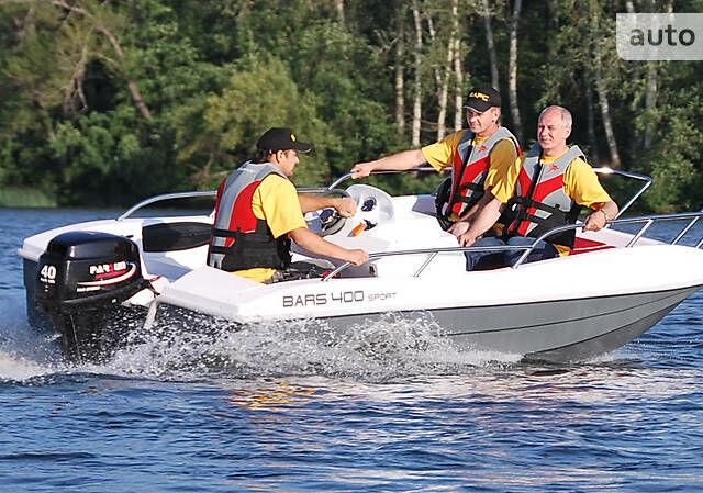 Барс 400, объемом двигателя 0 л и пробегом 3 тыс. км за 3300 $, фото 1 на Automoto.ua