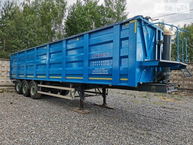 Синий Бодекс КИС, объемом двигателя 0 л и пробегом 50 тыс. км за 17500 $, фото 1 на Automoto.ua