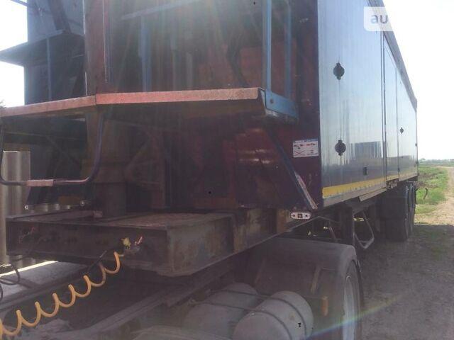 Синий Бодекс Прицеп, объемом двигателя 0 л и пробегом 1 тыс. км за 22000 $, фото 1 на Automoto.ua