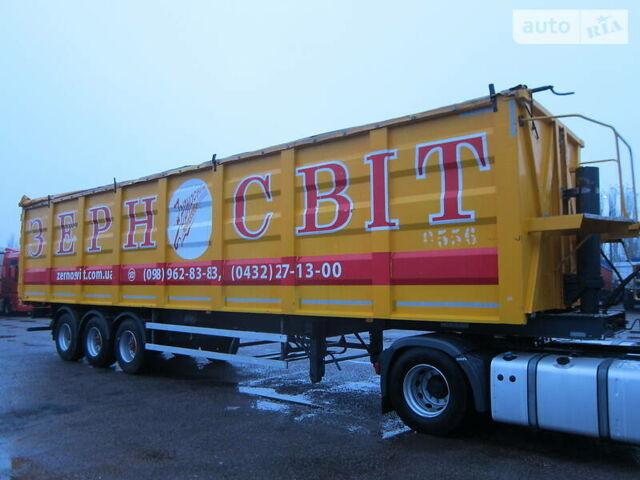 Желтый Бодекс САФ, объемом двигателя 0 л и пробегом 10 тыс. км за 29000 $, фото 1 на Automoto.ua