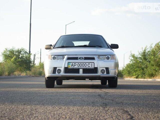 Серебряный Богдан 2110, объемом двигателя 1.6 л и пробегом 60 тыс. км за 4800 $, фото 1 на Automoto.ua