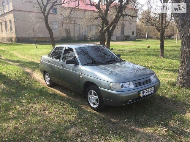 Серый Богдан 2110, объемом двигателя 1.6 л и пробегом 131 тыс. км за 4500 $, фото 1 на Automoto.ua