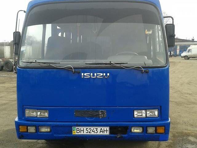 Синий Богдан А 091, объемом двигателя 4.6 л и пробегом 1 тыс. км за 8500 $, фото 1 на Automoto.ua