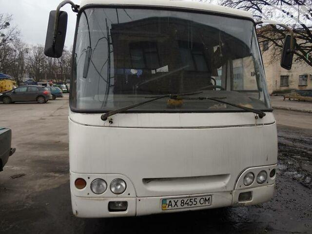 Белый Богдан А-09212 (E-2), объемом двигателя 4.6 л и пробегом 11 тыс. км за 5800 $, фото 1 на Automoto.ua