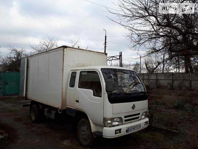 Білий Богдан ДФ, об'ємом двигуна 3.7 л та пробігом 25 тис. км за 2800 $, фото 1 на Automoto.ua