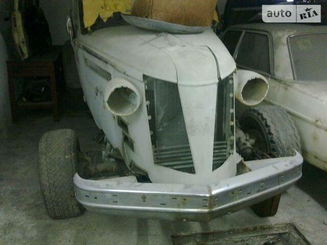 Бьюик Спешл, объемом двигателя 0 л и пробегом 5 тыс. км за 1100 $, фото 1 на Automoto.ua