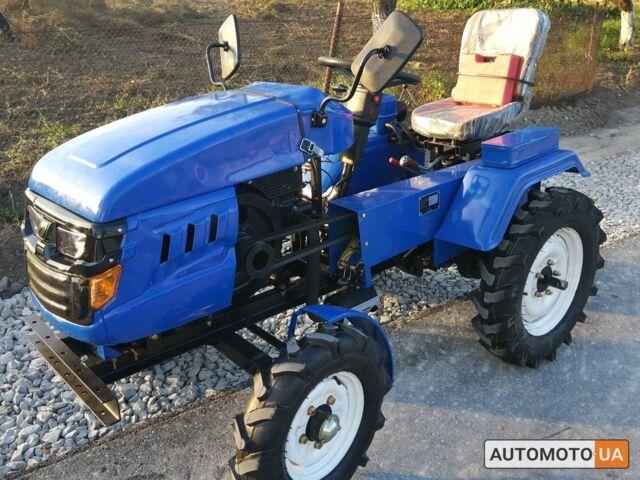 Синий Булат 160, объемом двигателя 16 л и пробегом 0 тыс. км за 2035 $, фото 1 на Automoto.ua