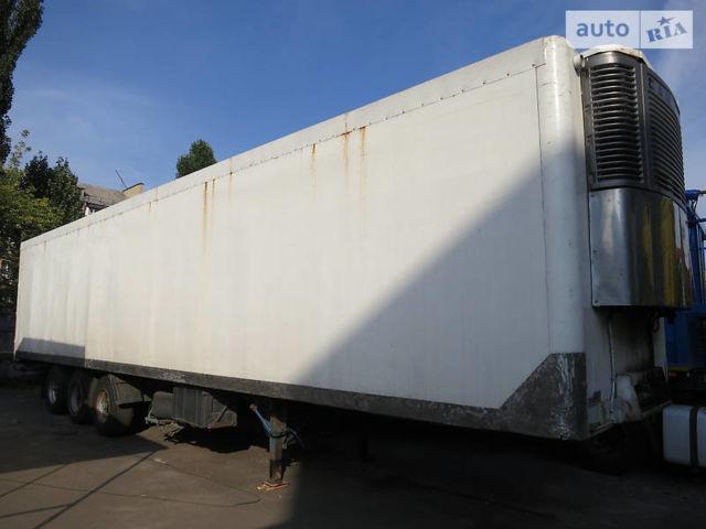 Белый Бург БПДО, объемом двигателя 0 л и пробегом 1 тыс. км за 4900 $, фото 1 на Automoto.ua
