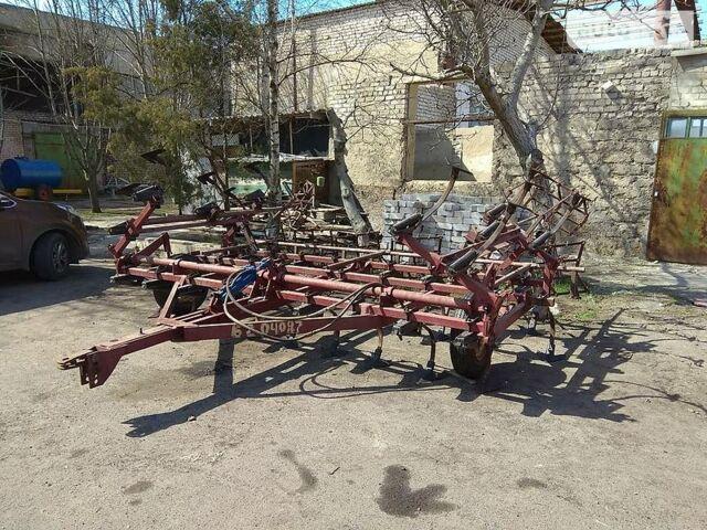 Красный Кейс ИХ, объемом двигателя 0 л и пробегом 1 тыс. км за 4500 $, фото 1 на Automoto.ua