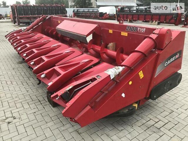 Красный Кейс ИХ, объемом двигателя 0 л и пробегом 10 тыс. км за 33000 $, фото 1 на Automoto.ua
