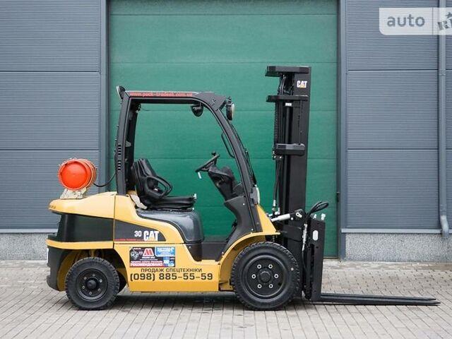 Апельсин Катерпіллер ГП, об'ємом двигуна 0 л та пробігом 7 тис. км за 14000 $, фото 1 на Automoto.ua
