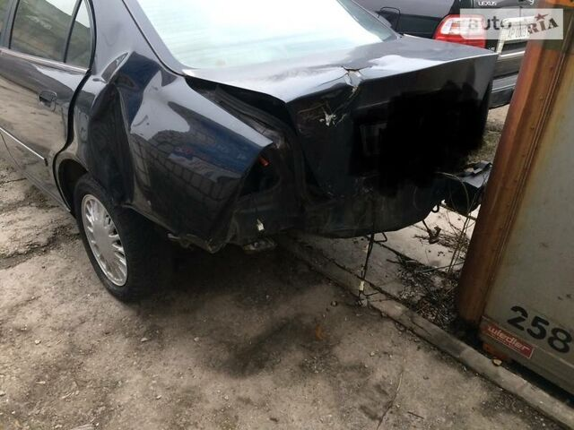 Чорний Чері Істар, об'ємом двигуна 2.4 л та пробігом 1 тис. км за 2000 $, фото 1 на Automoto.ua