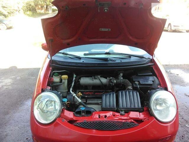 Чери Кью Кью, объемом двигателя 0 л и пробегом 66 тыс. км за 2800 $, фото 1 на Automoto.ua