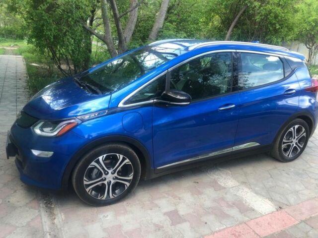 Синий Шевроле Другая, объемом двигателя 0.1 л и пробегом 75 тыс. км за 25000 $, фото 1 на Automoto.ua