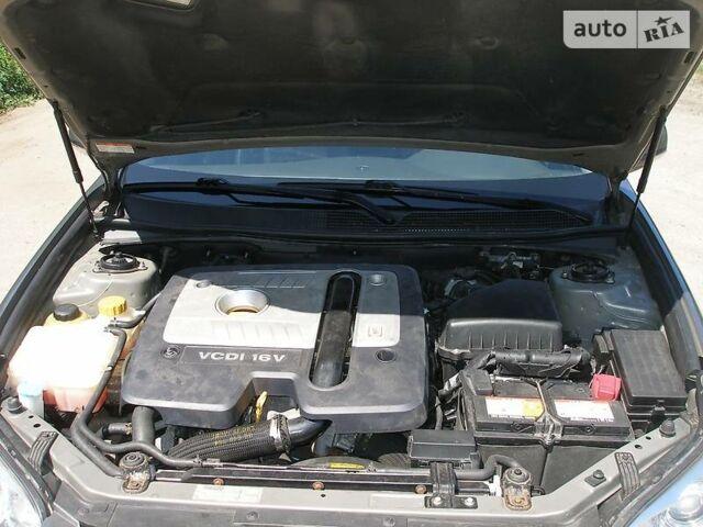 Коричневый Шевроле Эпика, об'ємом двигуна 2 л та пробігом 140 тис. км за 7500 $, фото 1 на Automoto.ua