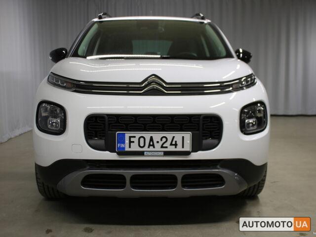 Ситроен C3 Aircross, объемом двигателя 1.2 л и пробегом 0 тыс. км за 21742 $, фото 1 на Automoto.ua