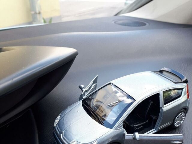 Сірий Сітроен С4, об'ємом двигуна 1.6 л та пробігом 154 тис. км за 6200 $, фото 1 на Automoto.ua