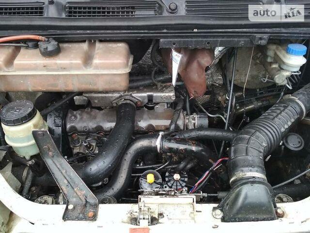 Белый Ситроен Джампер груз., объемом двигателя 1.9 л и пробегом 315 тыс. км за 3000 $, фото 1 на Automoto.ua