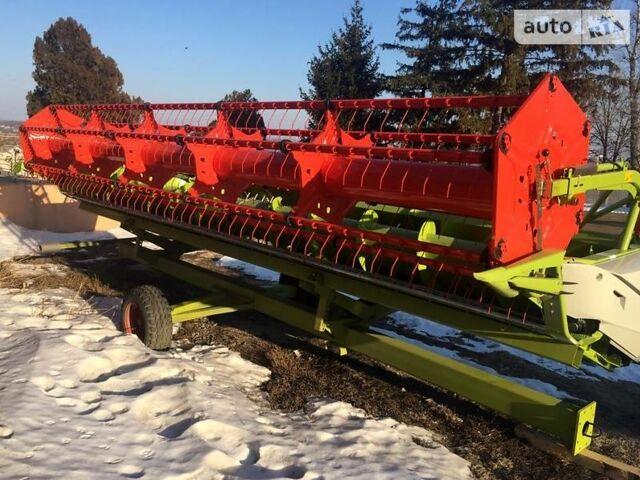 Клаас 750, об'ємом двигуна 0 л та пробігом 1 тис. км за 30000 $, фото 1 на Automoto.ua