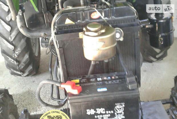 ДВ 244, об'ємом двигуна 0 л та пробігом 1 тис. км за 0 $, фото 1 на Automoto.ua