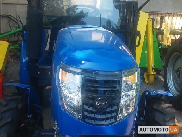 Синий ДВ 244, объемом двигателя 24 л и пробегом 0 тыс. км за 6900 $, фото 1 на Automoto.ua