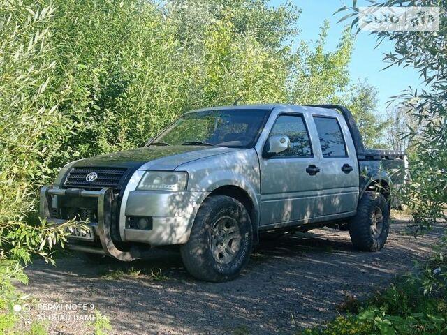 Серый Дади Смузинг, объемом двигателя 2.2 л и пробегом 120 тыс. км за 3100 $, фото 1 на Automoto.ua
