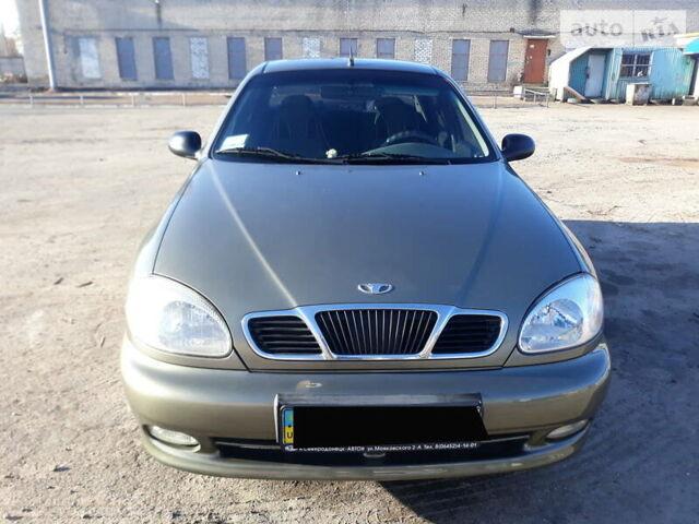 Зеленый Дэу Сенс, объемом двигателя 0 л и пробегом 112 тыс. км за 3000 $, фото 1 на Automoto.ua
